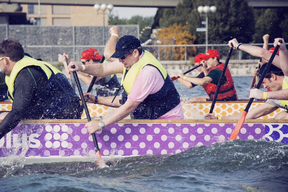 Dragon Boat Race 2